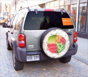 Rekalama Sushi