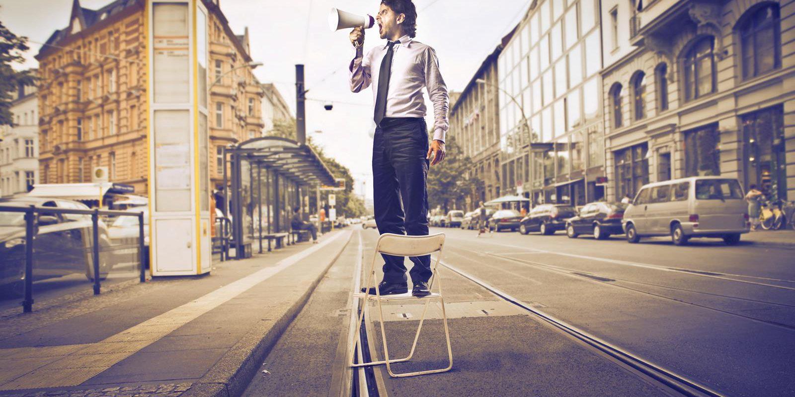 Ambient marketing i marketing partyzancki