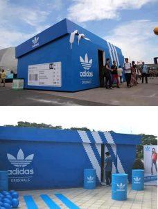 Reklama Adidasa