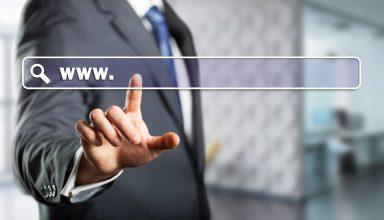 Jak wybrać nazwę domeny?