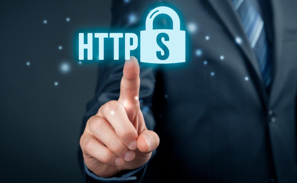 HTTPS – czym jest i dlaczego warto powinieneś to mieć na swojej stronie www?